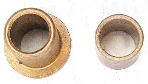 Втулки стартера ВАЗ-2108  ВСК-2 (2108-3708310) - изображение