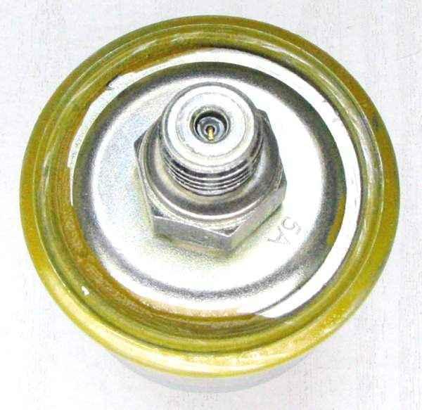 Датчик давления масла ВАЗ 2103, 2106, 2121 Нива ПЕКАР ММ393А-3829010 (2103-3810300) - изображение 1