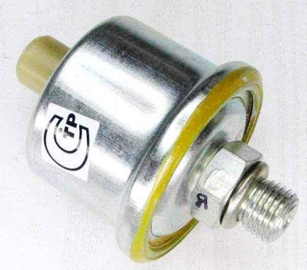 Датчик давления масла ВАЗ 2103, 2106, 2121 Нива ПЕКАР ММ393А-3829010 (2103-3810300) - изображение