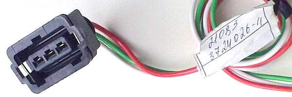 Жгут проводов коммутатора ВАЗ 2108 (2108-3724026-10) - изображение 2