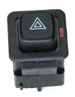 Кнопка аварийной сигнализации ВАЗ-2108 Автоарматура 83.3710/375.3710-05 - изображение