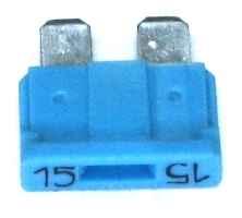 Предохранитель штекерный (флажковый) 15А (2110-3722115) - изображение