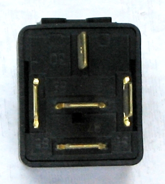 Реле 111/112, 5 контактов АСТРО 231.3787 - изображение 2
