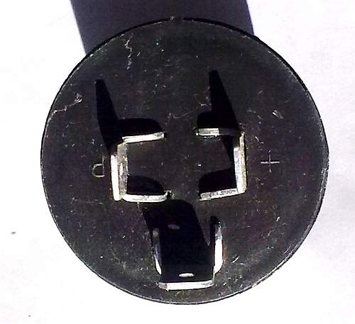 Реле указателей поворота ВАЗ 2101 РС491М (2101-3726400) - изображение 3