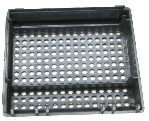 Облицовка динамика ВАЗ 2108 правая, ПЛАСТИК (21083-5325234) - изображение 1