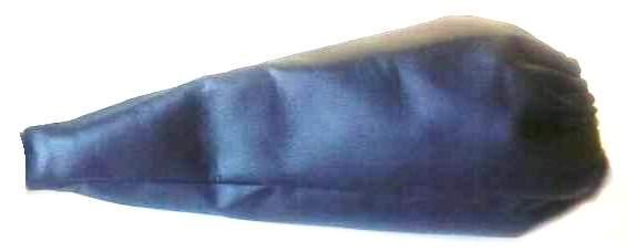 Чехол рычага КПП ВАЗ 2101 кожзам (2101-5109070) - изображение
