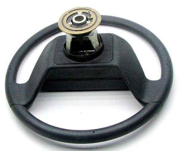 Руль ВАЗ 2110, ПЛАСТИК (2110-3402012) - изображение 1