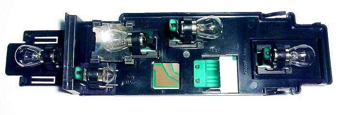 Плата заднего фонаря ВАЗ 2108 в сборе правая (2108-3716096) - изображение 3