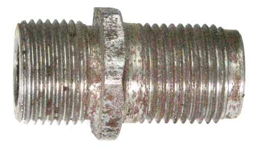 Штуцер масляного фильтра ВАЗ 2101 (2101-1012150) - изображение