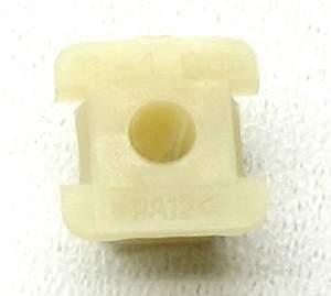 Пистон/клипса К141 под саморез ВАЗ 2108, г.Сызрань - изображение 1