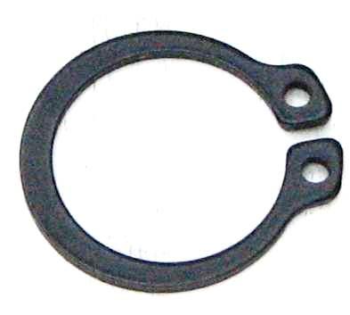Стопор вторичного вала КПП ВАЗ 2101 (2101-1701243) (СТ1) - изображение