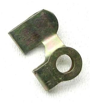 Пистон/клипса К146 тяги акселератора ВАЗ 2101 - изображение 1