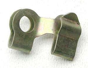Пистон/клипса К146 тяги акселератора ВАЗ 2101 - изображение
