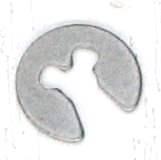 Стопор тяги вакуума карбюратора ВАЗ 2101 (604005) (СТ15) - изображение