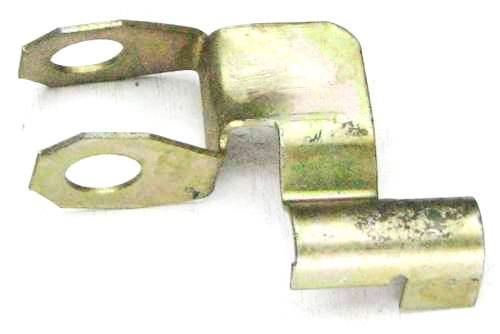 Серьга регулятора давления тормозов ВАЗ 2108 (2108-3512128) - изображение 1