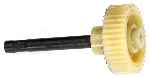 Шестерня привода спидометра ВАЗ 2121 (2121-3802834-20) 38 зубов - изображение