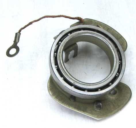 Подшипник трамблера ВАЗ 2101 маленький (2101-3706300-10) - изображение