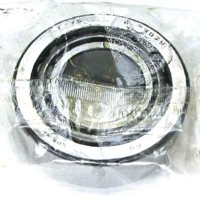 Подшипник ведущей шестерни заднего моста ВАЗ 2101 № 7807, VBF (2101-2402041) - изображение 1