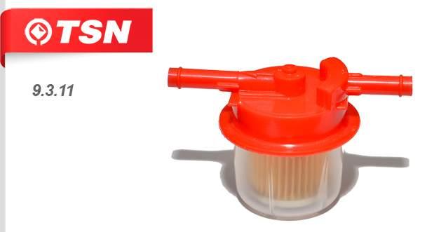 Фильтр топливный  карбюраторный с отстойником ВАЗ НФ-03-Т (NF-2003) / TSN 9.3.11 - изображение 2