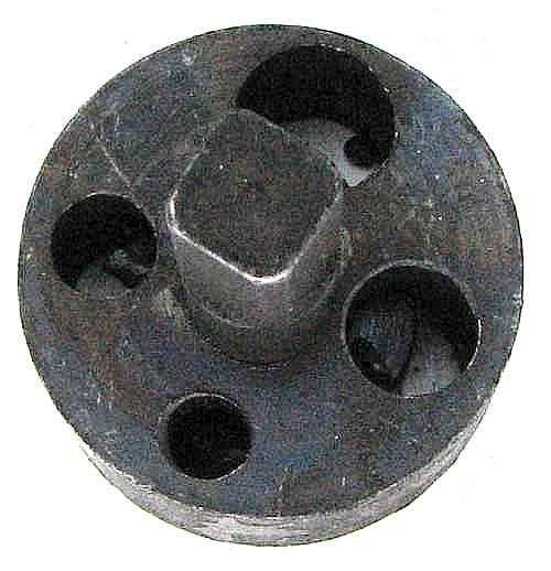 Шпильковерт большой 4-х дырый - изображение 1