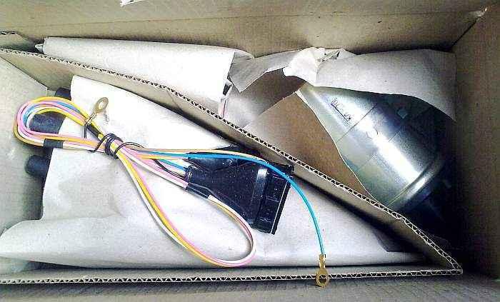 Комплект бесконтактного зажигания ВАЗ 2106, 2103 БСЗВ.625 - изображение 3