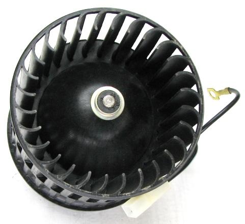 Вентилятор салона LUZAR LFh 0110 - изображение 3