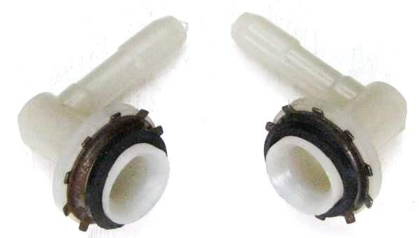 Штуцеры ГТЦ ВАЗ 2121 комплект, ДААЗ (21012-3505090) - изображение