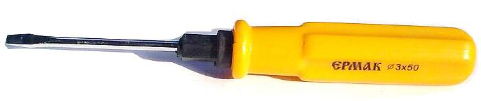 Отвертка двусторонняя 3/50 - изображение 1