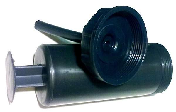 Шприц масляный 700мл - изображение 1