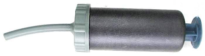 Шприц масляный 700мл - изображение