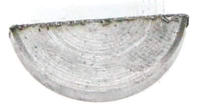 Шпонка коленвала ВАЗ 2101 (10205920) - изображение