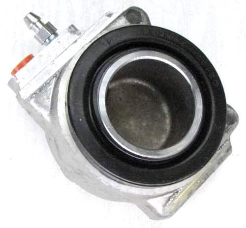 Цилиндр суппорта ВАЗ 2101, наружный правый, ТЗА (2101-3501180) - изображение 2