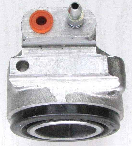 Цилиндр суппорта ВАЗ 2101, наружный правый, ТЗА (2101-3501180) - изображение