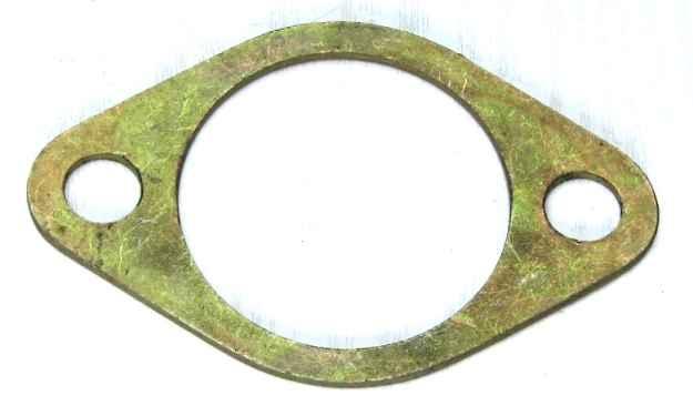 Пластина пыльника шаровых опор 2108 (2108-2904078) - изображение