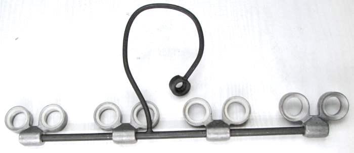 Рампа гидрокомпенсаторов ВАЗ 21214 (21241-1007180) - изображение 1