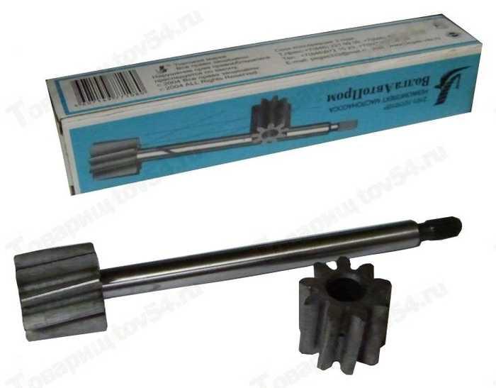 Ремкомплект масляного насоса ВАЗ 2101 <b>ВолгаАвтоПром 2101-1011010Р</b> - изображение
