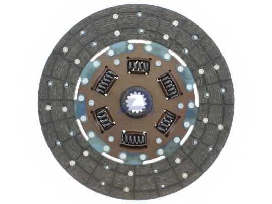 Диск сцепления AISIN DM-301L - изображение 1