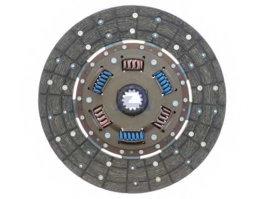 Диск сцепления AISIN DM-301L - изображение