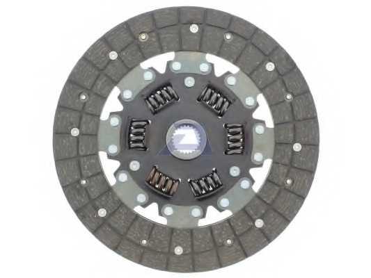 Диск сцепления AISIN DN-056U - изображение 1