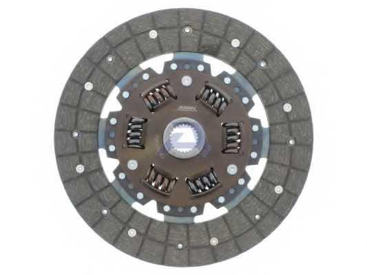 Диск сцепления AISIN DN-056U - изображение