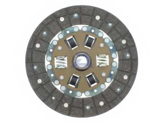 Диск сцепления AISIN DN-064 - изображение 1