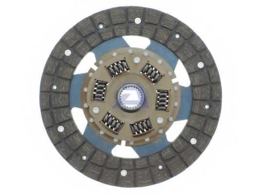 Диск сцепления AISIN DN-073 - изображение
