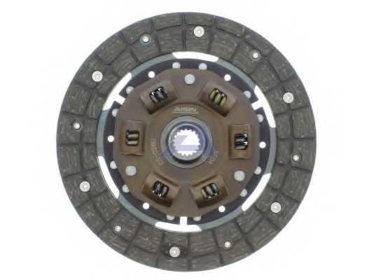 Диск сцепления AISIN DS-026U - изображение