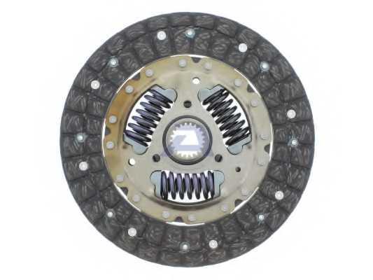 Диск сцепления AISIN DS-036 - изображение 1
