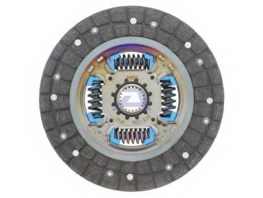Диск сцепления AISIN DTX-106 - изображение