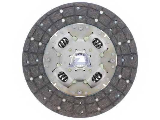 Диск сцепления AISIN DTX-113 - изображение 1