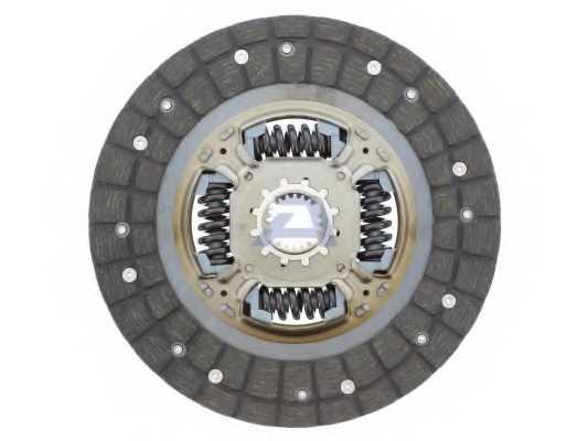 Диск сцепления AISIN DTX-117 - изображение 1