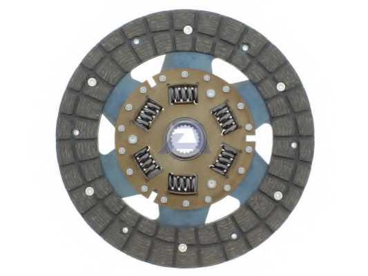 Диск сцепления AISIN DZ-030 - изображение 1