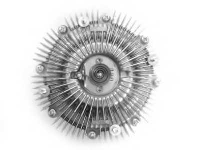 Сцепление вентилятора радиатора AISIN FCT-005 - изображение