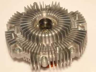 Сцепление вентилятора радиатора AISIN FCT-030 - изображение